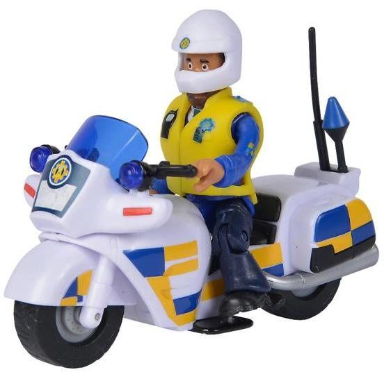 Motocykl figurka