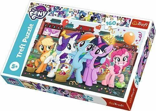 My Little Pony zabawki