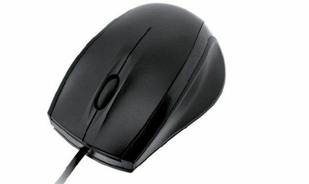 Mysz komputerowa iBOX CROW