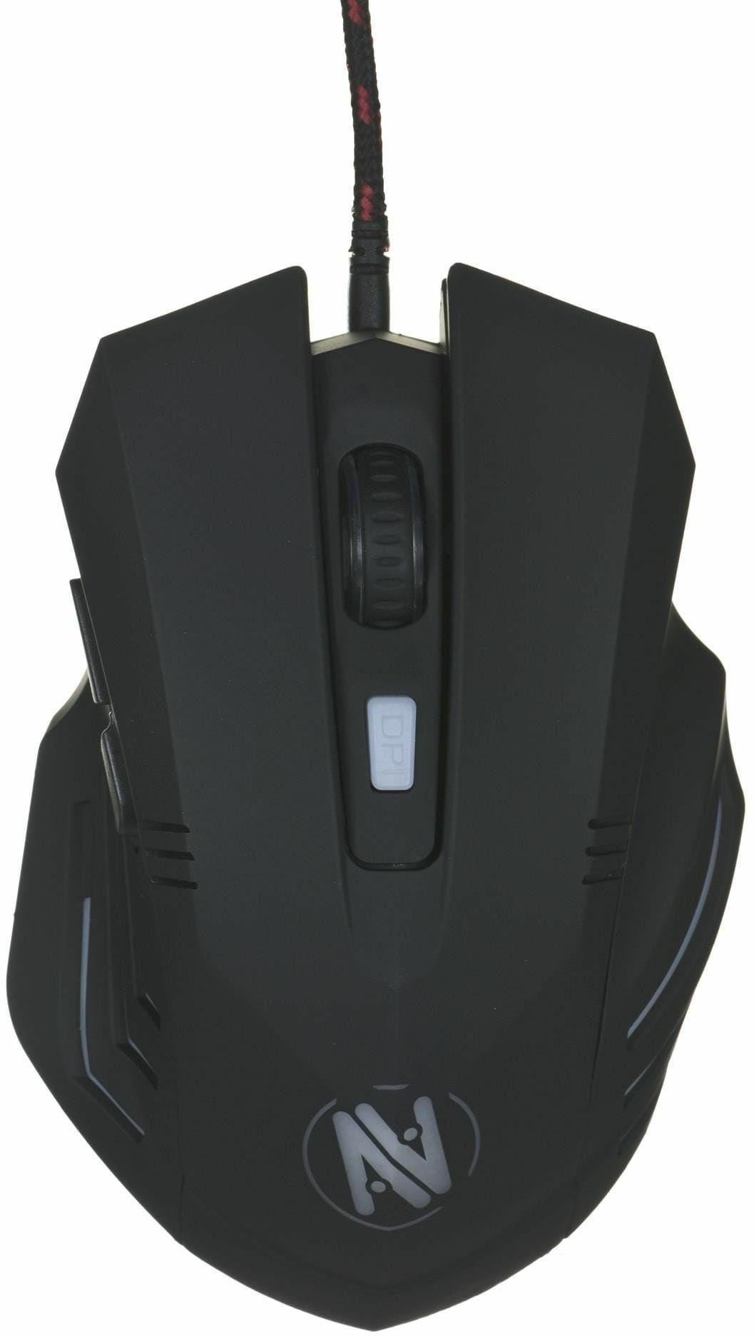 Myszy komputerowe iBOX Aurora Spook