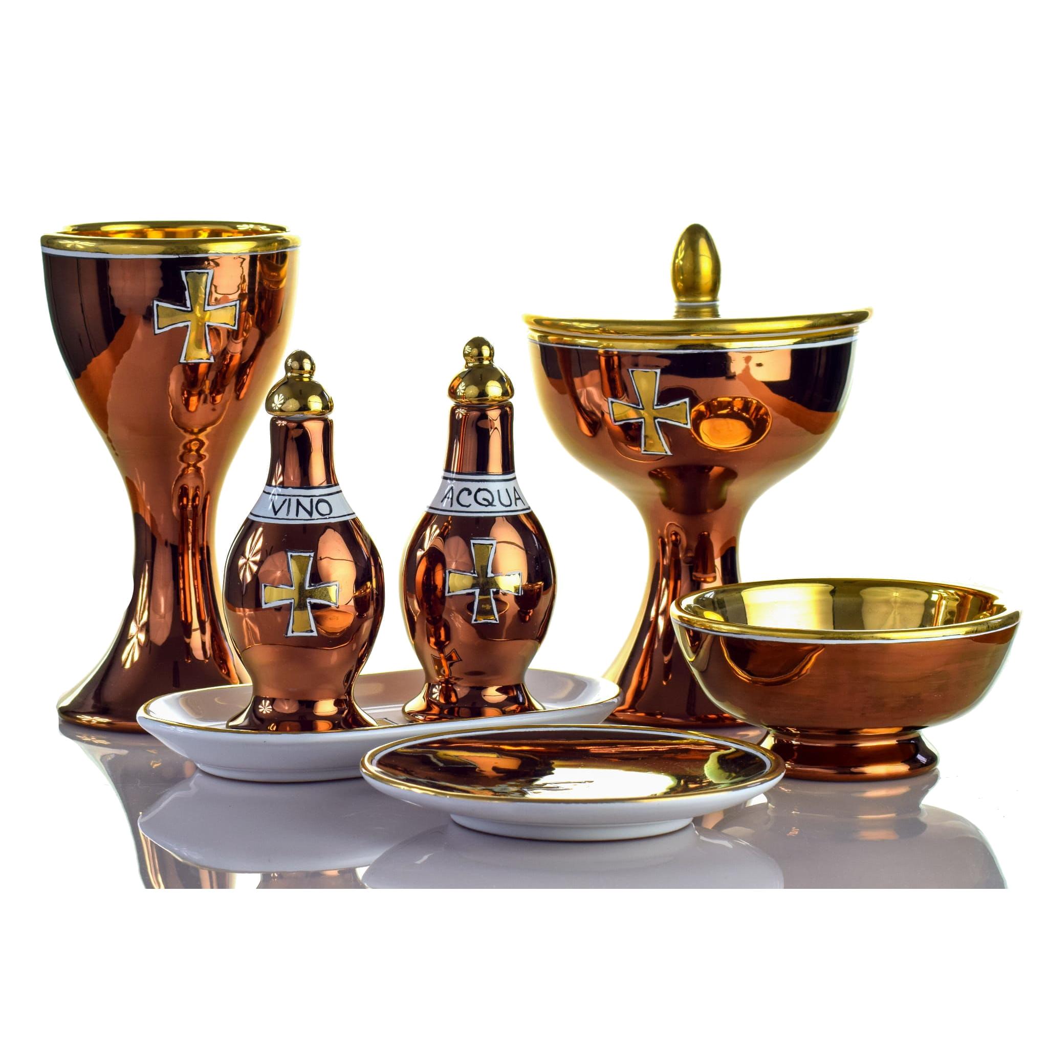 Naczynie liturgiczne
