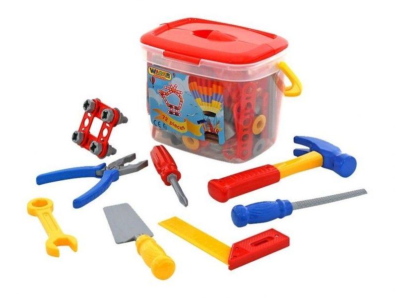 Narzędzia dla dzieci Wader