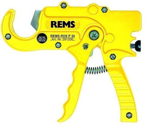 Narzędzia REMS