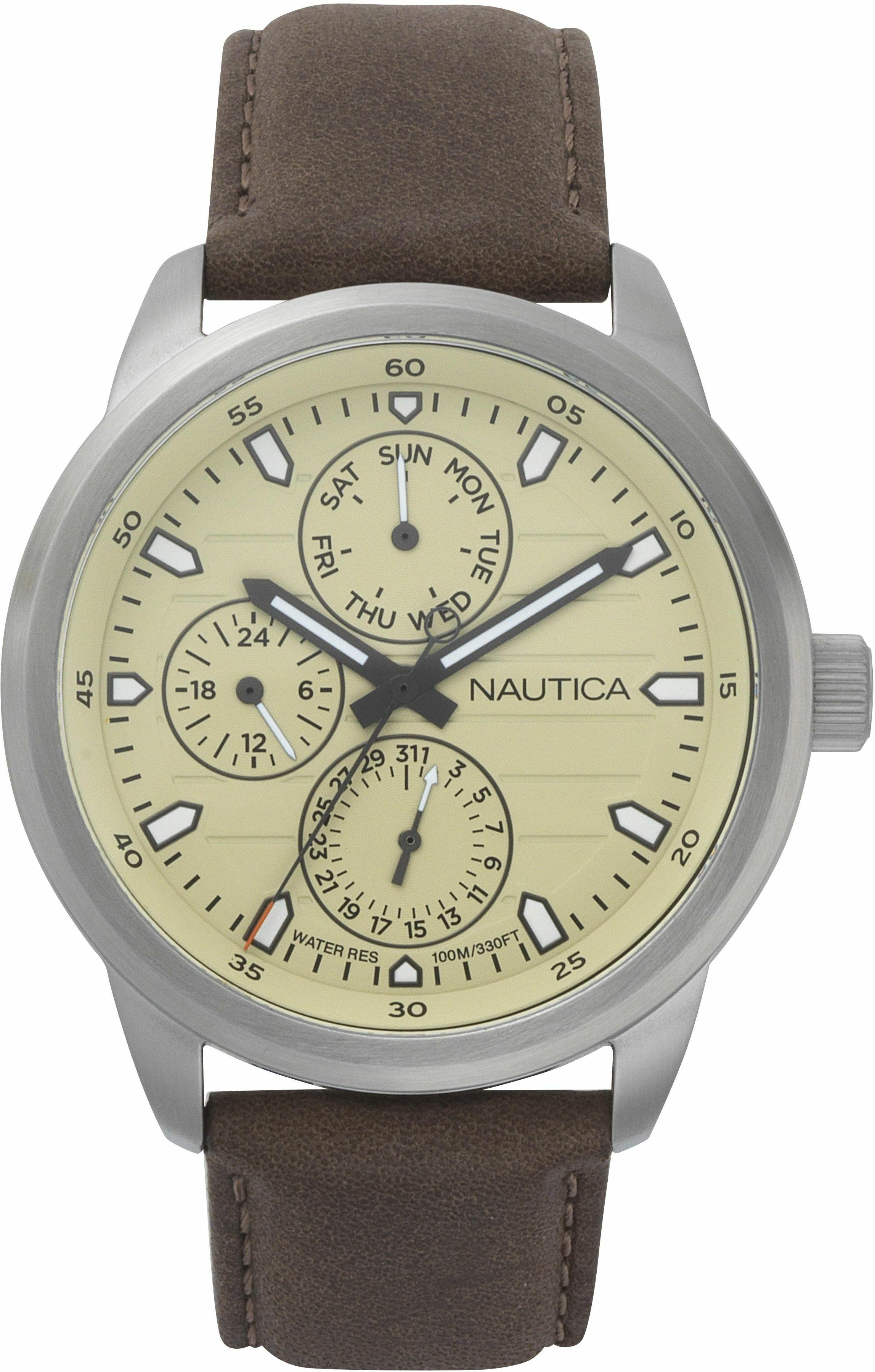 Nautica zegarki