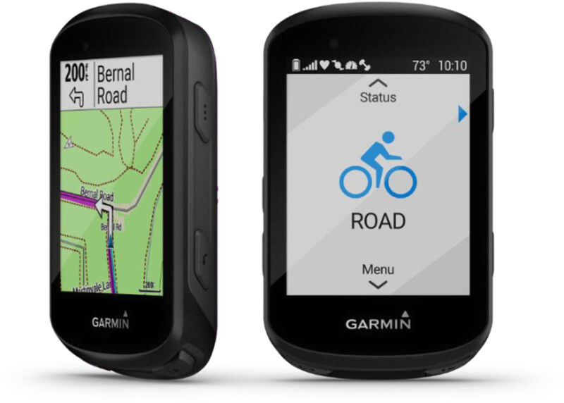 Nawigacja rowerowa