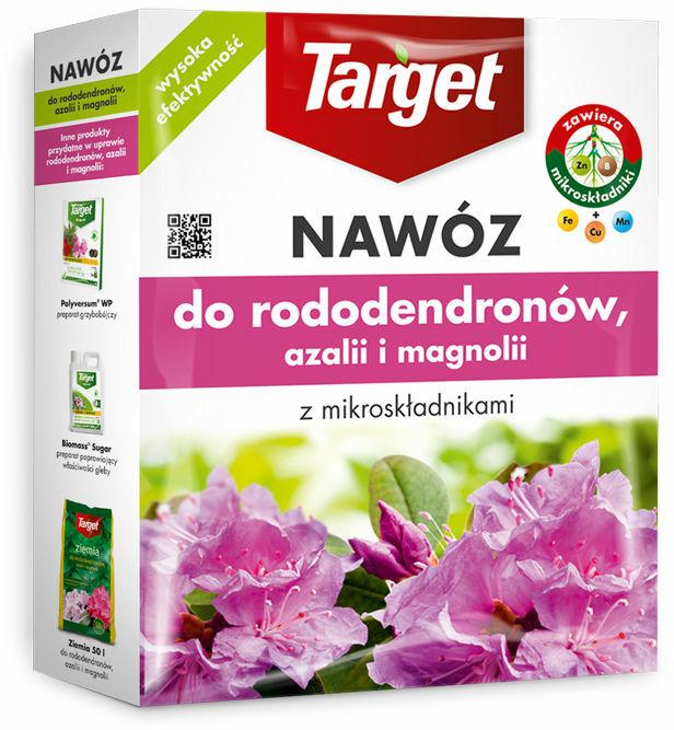 Nawóz do magnolii