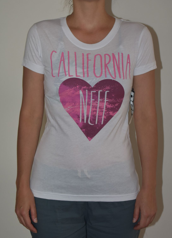 Neff koszulki