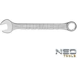 Neo Tools klucze płasko oczkowe