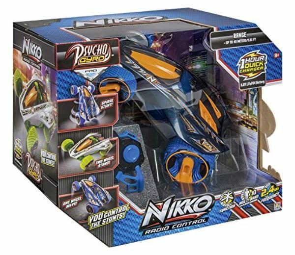 Nikko zabawki
