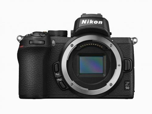 Nikon bezlusterkowiec