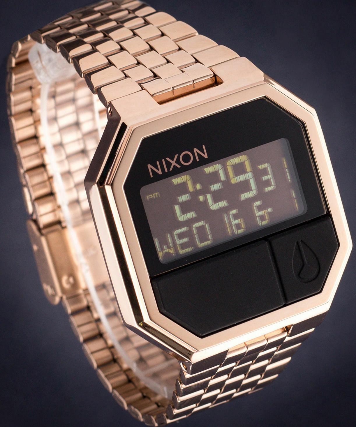 Nixon zegarki