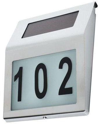 Numery na dom