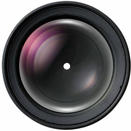 Obiektyw 135mm