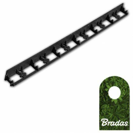 Obrzeże trawnikowe Bradas