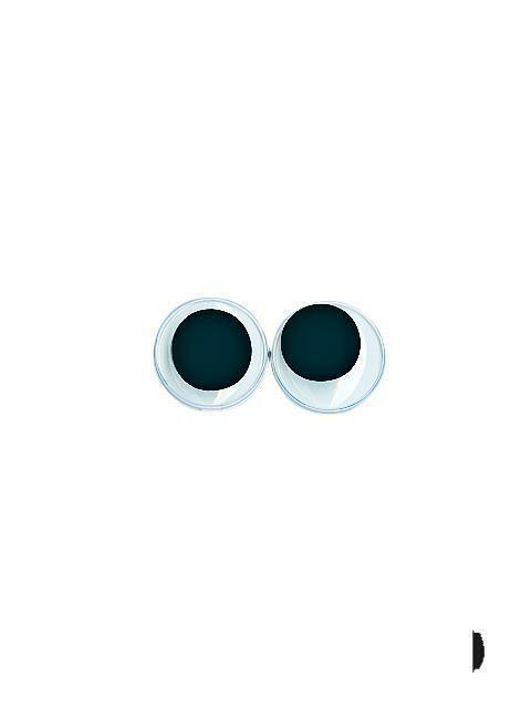 Oczy dla lalek