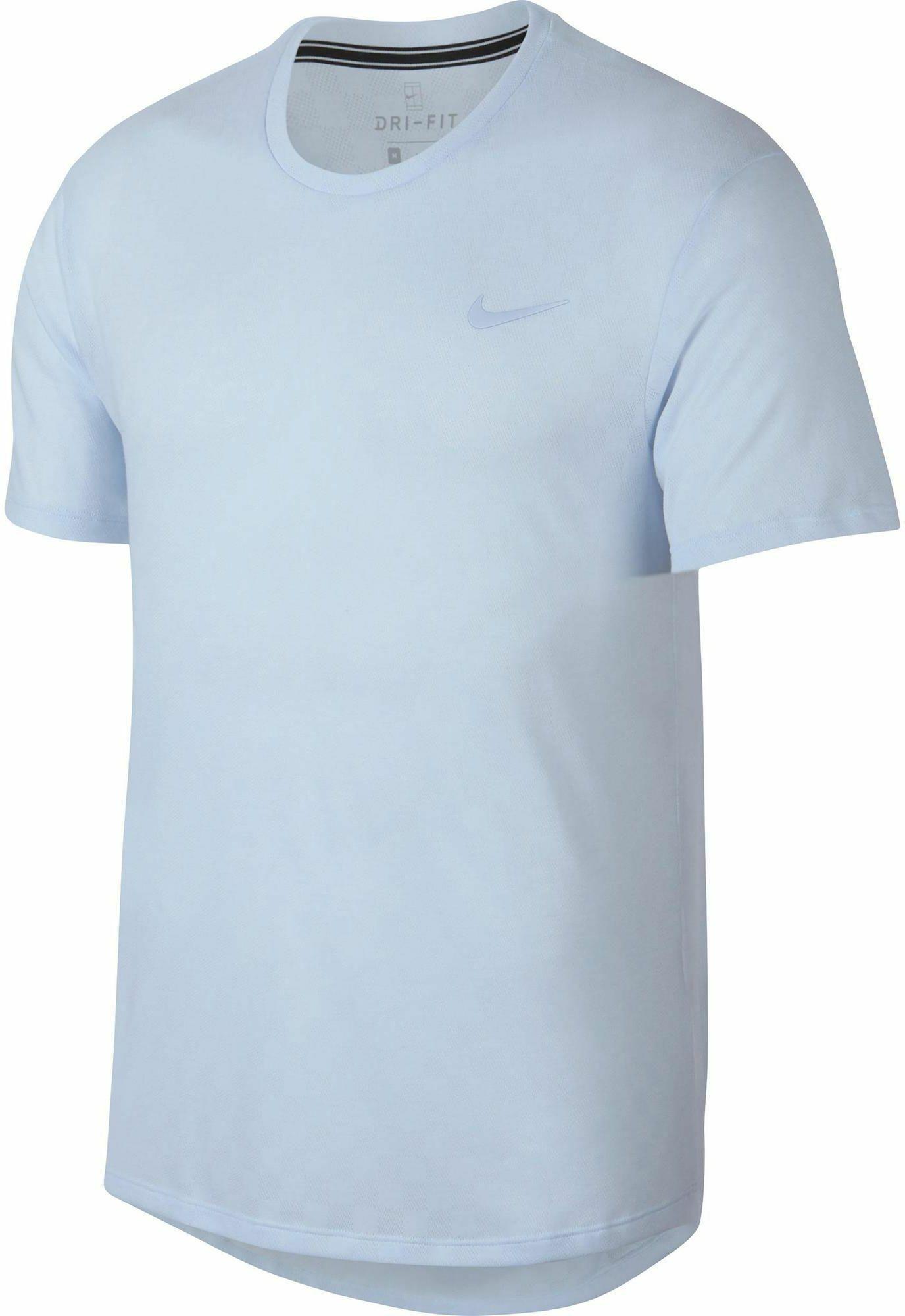 Odzież tenisowa Nike