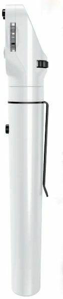 Oftalmoskop