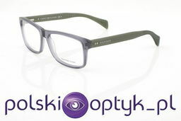 Okulary korekcyjne Tommy Hilfiger