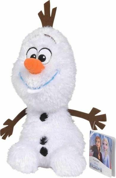 Olaf maskotka