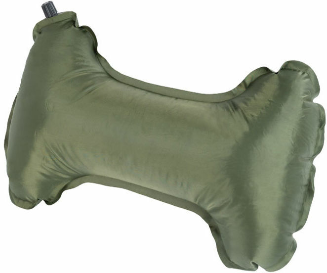 Oliwkowe poduszki