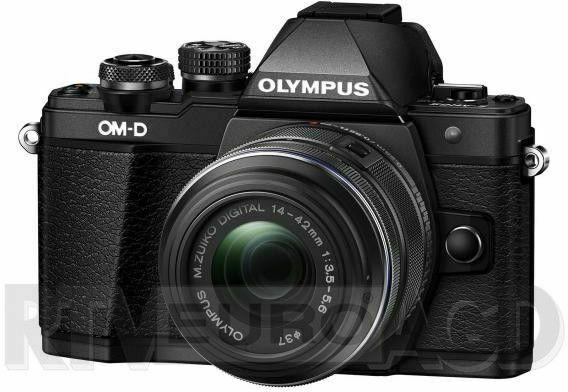 Olympus OM D