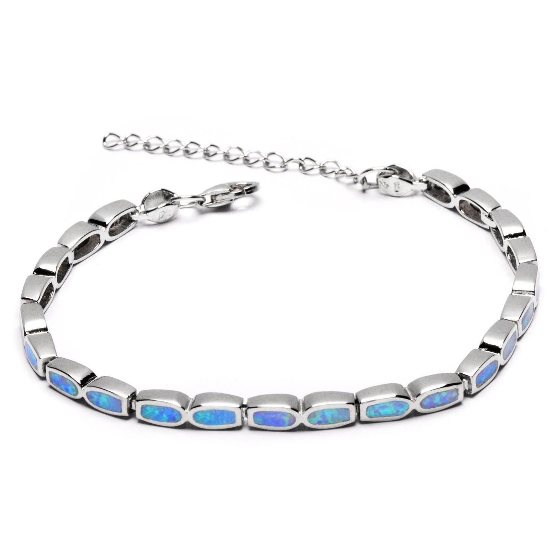 Opal biżuteria