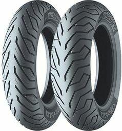 Opony motocyklowe Michelin