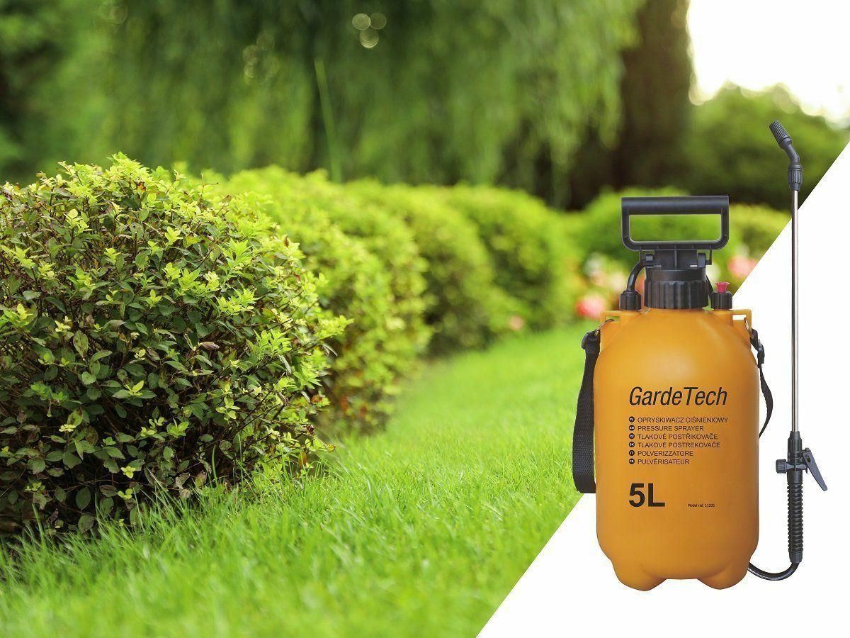 Opryskiwacz ogrodowy GardeTech 11205