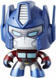 Optimus Prime zabawki