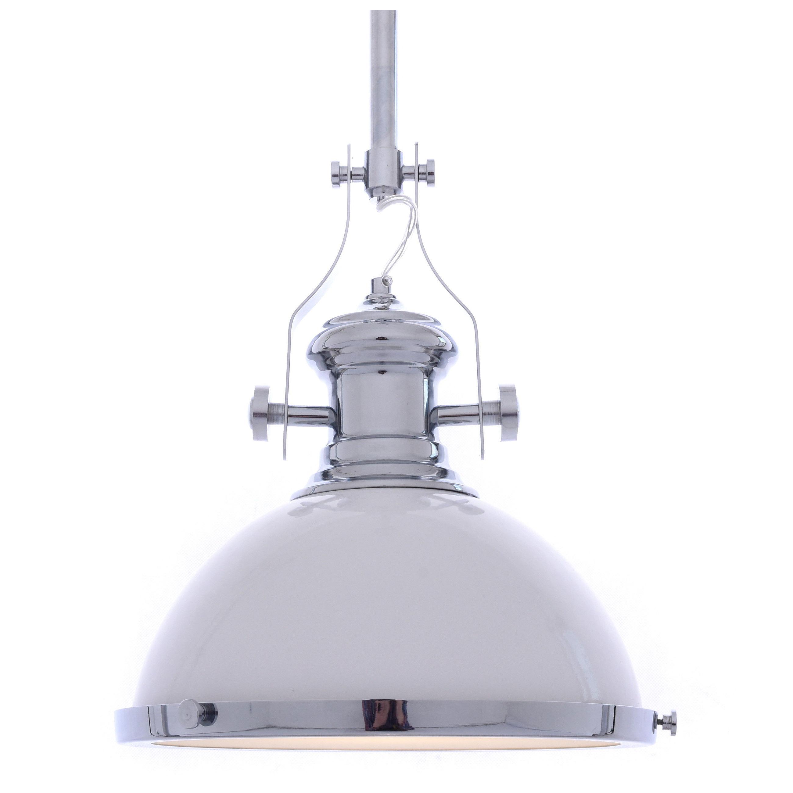 Oświetlenie industrialne