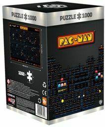 PacMan zabawki