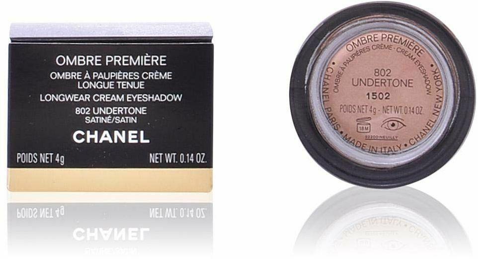 Paleta cieni Chanel