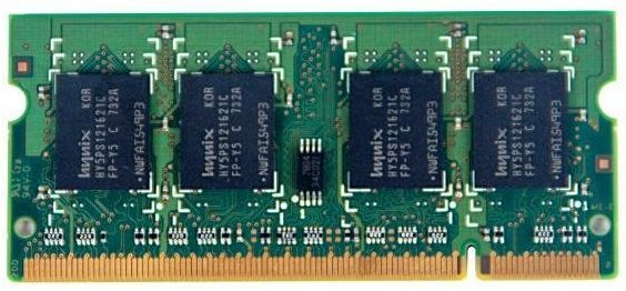 Pamięć RAM MSI