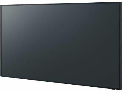 Panasonic monitor 4K
