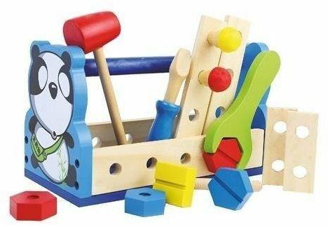 Panda zabawka