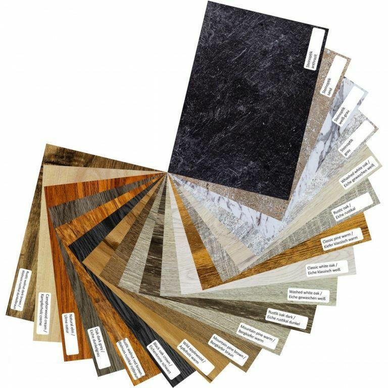 Panele podłogowe dąb bielony