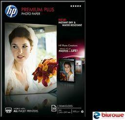 Papier do drukarki HP