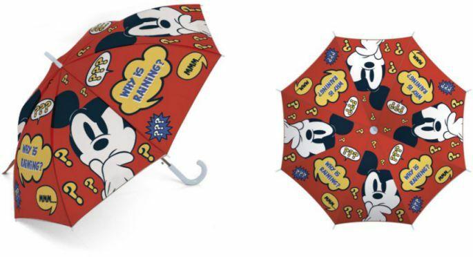 Parasolka Myszka Miki