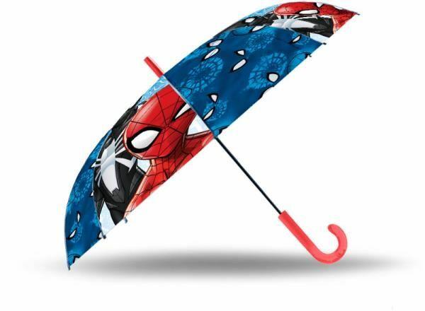 Parasolka Spiderman