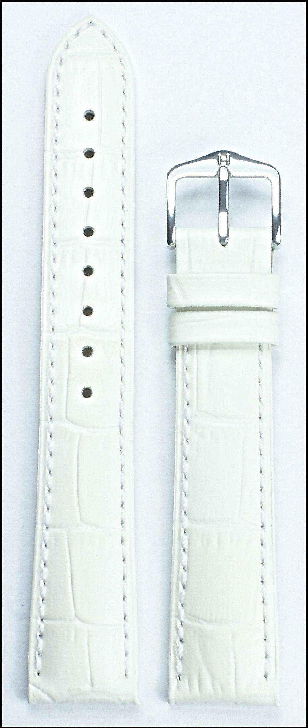 Paski do zegarków Hirsch