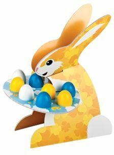 Patera na Wielkanoc