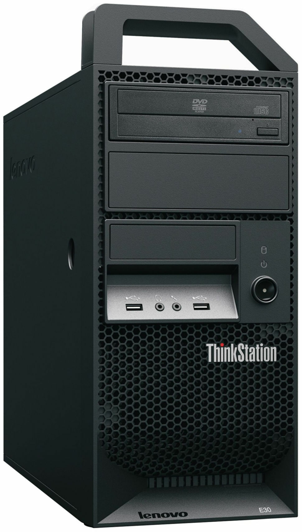 PC Lenovo ThinkStation