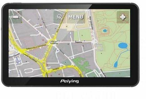 Peiying Alien PY-GPS7013