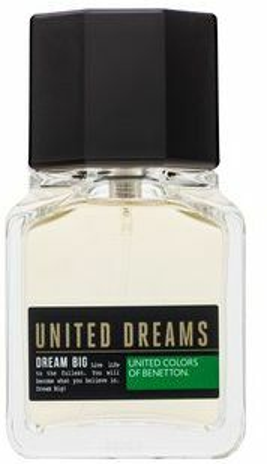 Perfumy męskie United Colors of Benetton