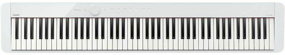 Pianino Casio