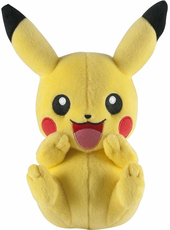 Pikachu maskotki
