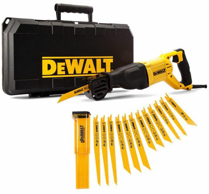 Piła elektryczna DeWalt
