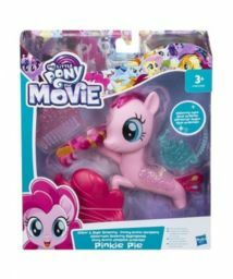 Pinkie Pie zabawka