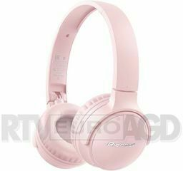 Pioneer słuchawki nauszne