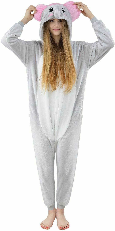 Piżama jednoczęściowa